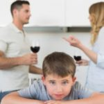 Родители-алкоголики