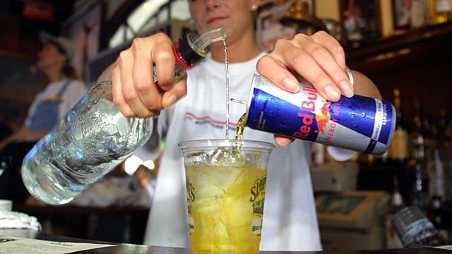 Опасные алкогольные коктейли