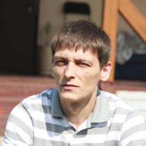 Бодров Данила