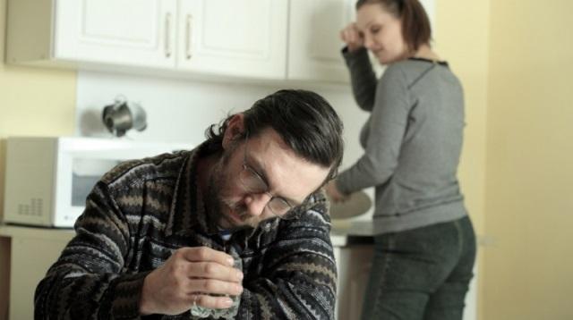 Как жить с алкоголиком - советы психологов