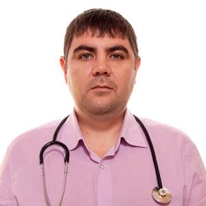 Бадамшин Ильнур Ильдарович