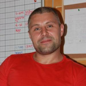 Овсянников Дмитрий