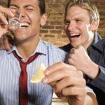 Пьяница и алкоголик