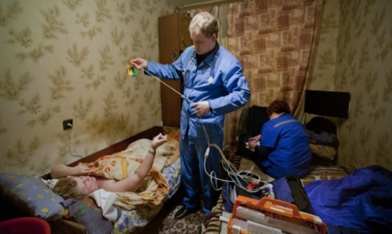 Вызов врача нарколога на дом в Москве