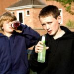 Подростки и алкоголь