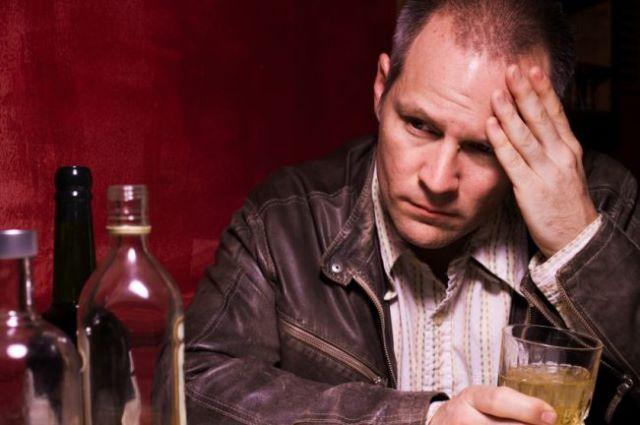 Первые признаки алкоголизма