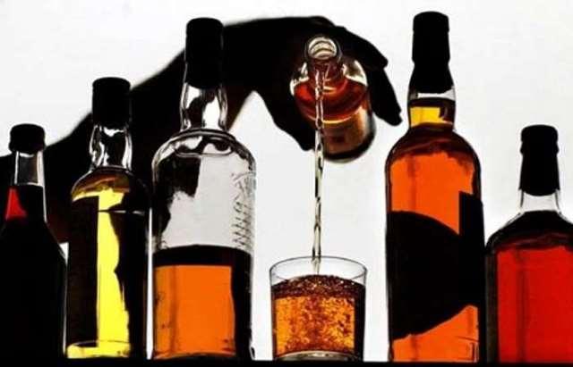 Алкоголь является наркотиком