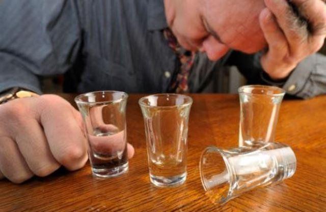 Наркотические свойства алкоголя