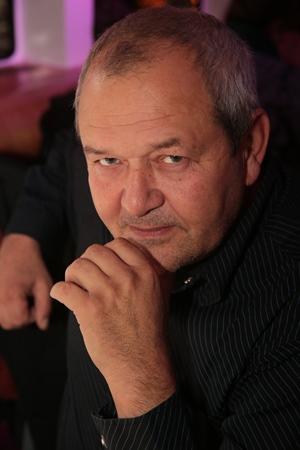 Копытовский Алексей Юрьевич