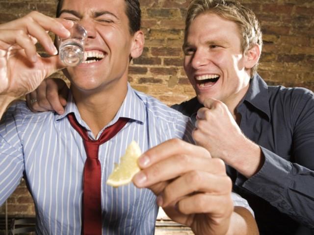 Чем отличается пьяница от алкоголика?