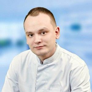 Соколов Евгений Юрьевич