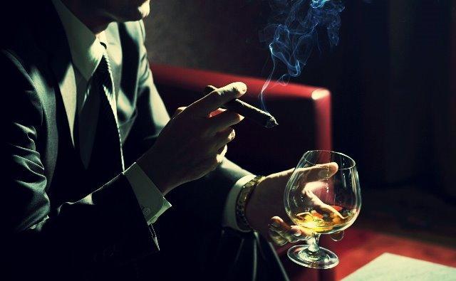 Социальные алкоголики