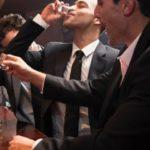 Социальный алкоголизм
