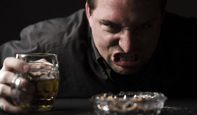 Трагические последствия алкоголизма