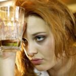 Алкоголизм у женщин