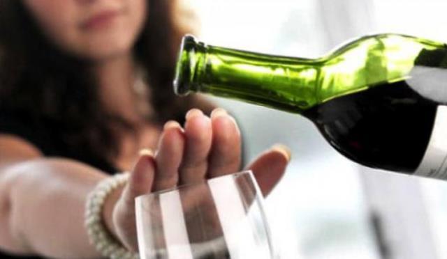 Способы отказаться от алкоголя