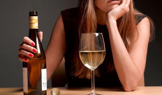 Пьянство и хронический алкоголизм