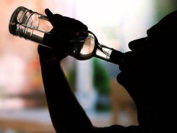 Алкоголизм и преступность