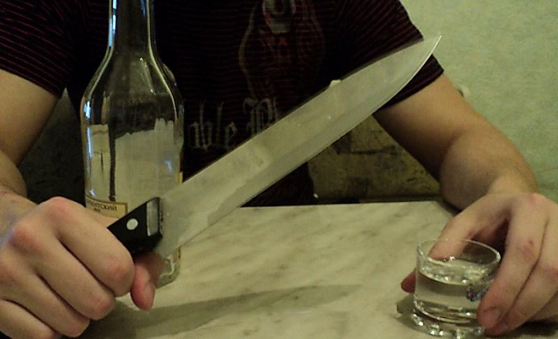 Алкогольная зависимость и преступления