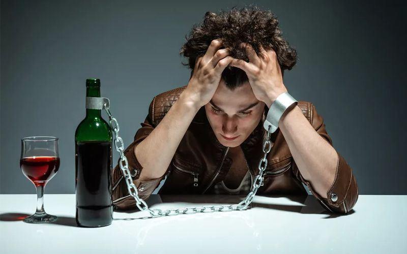Преступления под действием алкоголя
