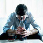 Срыв алкоголиков после кодировки