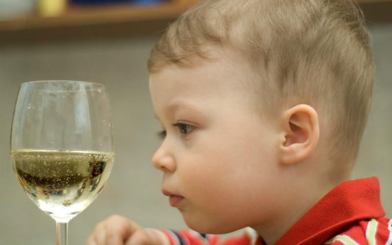 Алкоголизм и наследственная предрасположенность