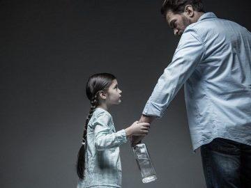 Алкоголизм и наследственность